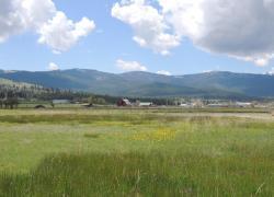 N east pasture