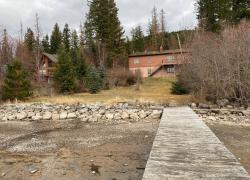 Flathead Lake House
